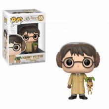 Harry Potter POP! Movies Vinyl Figure Harry Potter (Herbology) 9