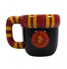 Harry Potter Shaped Hrnek Gryffindor