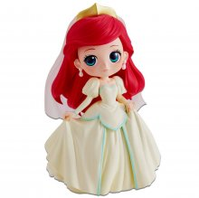 Disney Q Posket mini figurka Ariel Dreamy Style A Normal Color V
