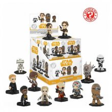 Star Wars Solo Mystery Mini Figures 6 cm Display (12)
