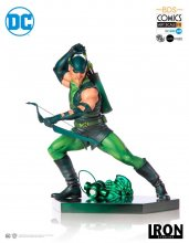 DC Comics BDS Art Scale Socha 1/10 Green Arrow by Ivan Reis 17