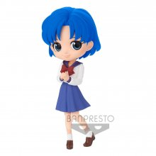 Sailor Moon Eternal The Movie Q Posket mini figurka Ami Mizuno V