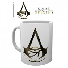 Hrnek Assassins Creed Origins Logo