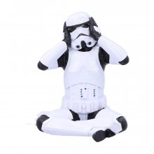 Original Stormtrooper Figure Hear No Evil Stormtrooper 10 cm