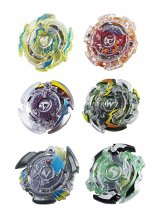 Beyblade Burst Single Tops 2018 Wave 1 Assortment (12)