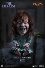 The Exorcist Defo-Real Series Socha Regan MacNeil 15 cm