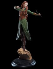 The Hobbit The Desolation of Smaug Socha 1/6 Tauriel of the Woo