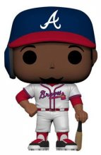 MLB POP! Sports Vinylová Figurka Ronald Acuna Jr. 9 cm
