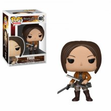 Attack on Titan POP! Animation Vinylová Figurka Ymir 9 cm