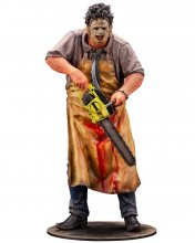 Texas Chainsaw Massacre ARTFX PVC Socha 1/6 Leatherface 32 cm
