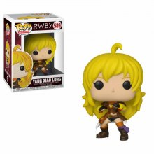 RWBY POP! Animation Vinylová Figurka Yang Xiao Long 9 cm