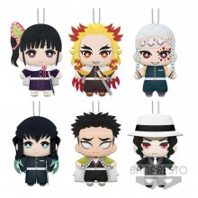 Demon Slayer Kimetsu no Yaiba Plush Figures 15 cm Display Vol. 3