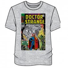 Doctor Strange tričko Comic Book
