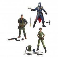 G.I. Joe Classified Series Akční Figurky 15 cm 2021 Wave 3 Asso