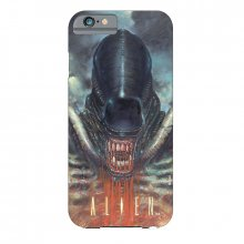 Pouzdro na iPhone 5 Alien Xenomorph Blood