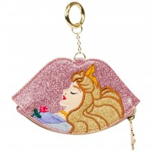 Disney by Danielle Nicole Coin Purse Sleeping Beauty (Sleeping B