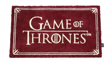 Game of Thrones rohožka Logo 43 x 72 cm