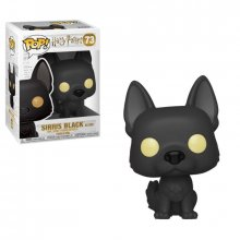 Harry Potter POP! Movies Vinylová Figurka Sirius as Dog 9 cm