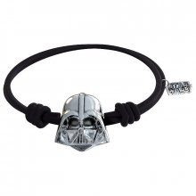 Star Wars náramek Darth Vader Black