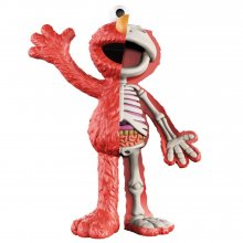 Sesame Street XXRAY PLUS Figure Elmo 20 cm