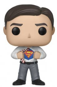 Smallville POP! TV Vinyl Figure Clark Kent 9 cm