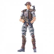 Aliens Colonial Marines Action Figure 1/18 Hudson 10 cm