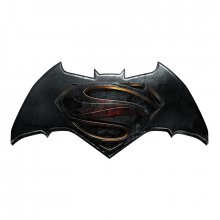 Batman v Superman Dawn of Justice otvírák Logo 9 cm