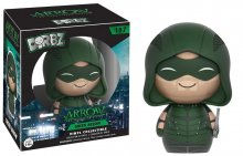 Arrow Vinyl Sugar Dorbz Vinyl Figure Green Arrow 8 cm