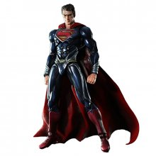 Man of Steel Superman Arts Kai akční figurka Superman 25 cm
