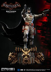 Batman Arkham Knight Socha Batman Flashpoint Ver. 83 cm