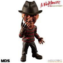 Nightmare on Elm Street 3 MDS Series Akční figurka Freddy Kruege