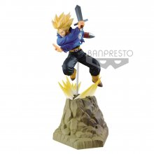 Dragonball Z Absolute Perfection Figure Vegeta 15 cm