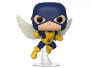 Marvel 80th POP! Heroes Vinylová Figurka Angel (First Appearance