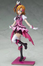 Love Live! Statue 1/8 Birthday Figure Project Honoka Kousaka 21