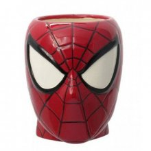 Marvel Comics Super Hero 3D Hrnek Spider-Man
