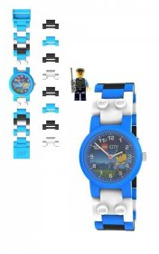 Lego City Watch Special Police