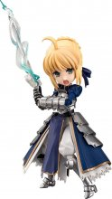 Fate/Stay Night Unlimited Blade Works Parfom Action Figure Saber