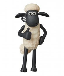 Shaun the Sheep UDF Aardman Animation mini figurka Shaun 7 cm