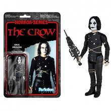 The Crow ReAction akční figurka Eric Draven 10 cm