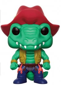 Teenage Mutant Ninja Turtles POP! TV Vinylová Figurka Speciality