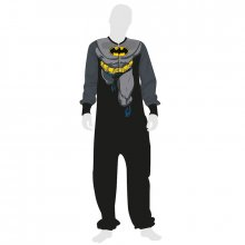 DC Comics jumpsuit kombinéza Batman Headless Chest Print