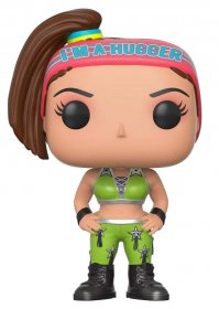 WWE Wrestling POP! WWE Vinyl Figure Bayley 9 cm