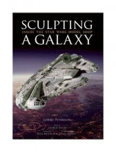 Star Wars Art Book Sculpting A Galaxy