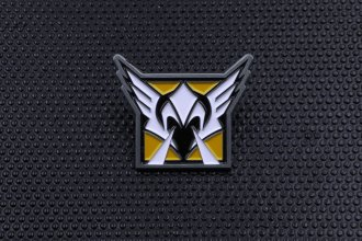 Six Collection Odznak Operator Icon Valkyrie