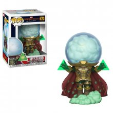 Spider-Man: Far From Home POP! Movies Vinylová Figurka Mysterio