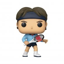 Tennis Legends POP! Sports Vinylová Figurka Roger Federer 9 cm