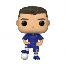 EPL POP! Football Vinylová Figurka Christian Pulisic (Chelsea) 9