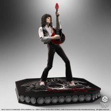 Queen Rock Iconz Socha Brian May Limited Edition 23 cm