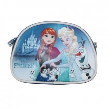 Frozen 2 Washbag Poster