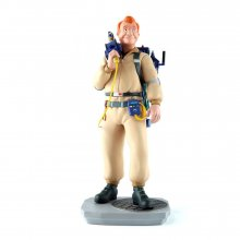 The Real Ghostbusters Socha Ray Stantz 25 cm